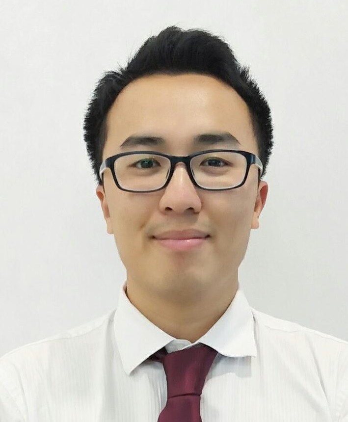 Samuel Chu, FWD Singapore Pte Ltd