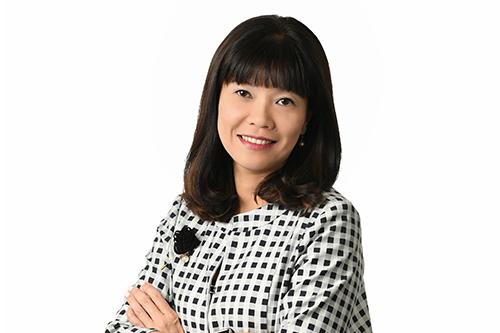 AIA names new Singapore CEO