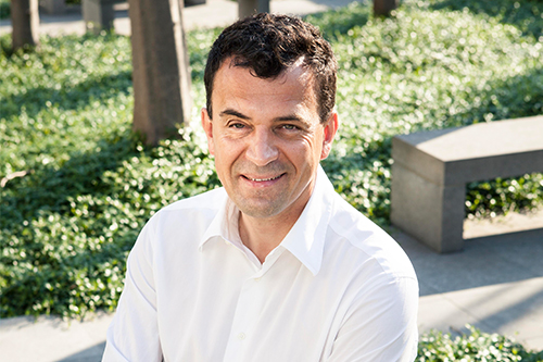 Ageas reveals new CEO