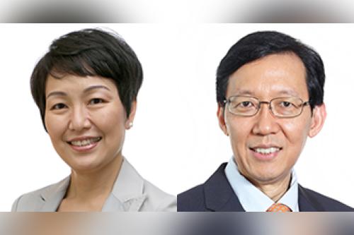 Monetary Authority of Singapore reshuffles leadership