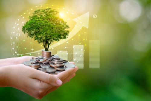 Japanese insurers to ramp up environmental investments