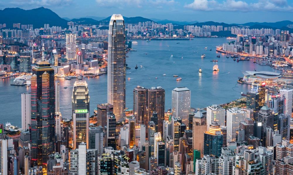 "Hong Kong Insurance Authority recaps ""eventful"" year"