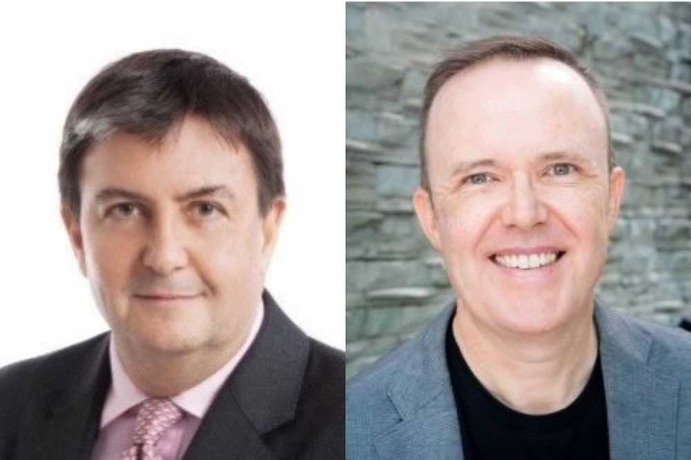 Concirrus forms Asia team with two leadership appointments