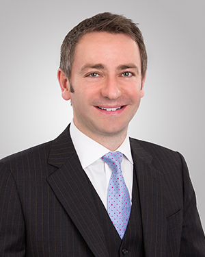Edwin Northover, Partner and Head of Financial Institutions in Asia, Debevoise & Plimpton