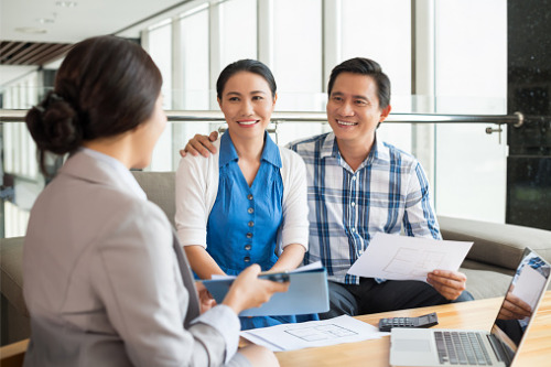Singapore insurance agent numbers remain steady