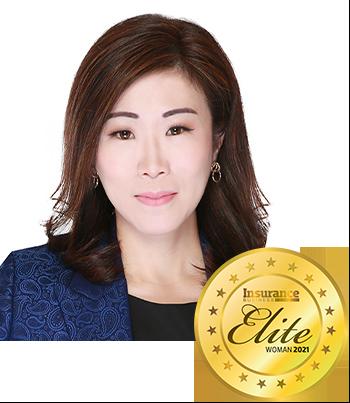 Vanessa Teo, Great American Insurance Company Singapore branch