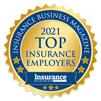 Top Insurance Employers