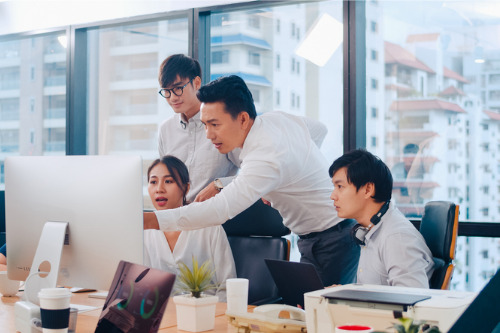 What makes an organisation unique to would-be employees?