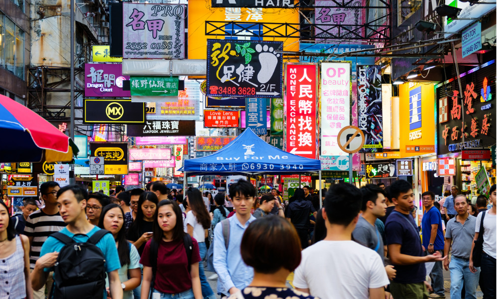 Not enough Hong Kongers go for life insurances with protection value