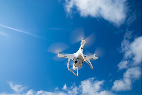 Sompo Singapore nhận được giấy phép tiến hành kiểm tra bằng máy bay không người lái