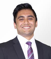 Akshay Subramanian, Delta Insurance