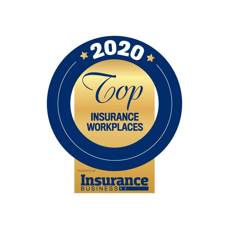 Top Insurance Workplaces 2020