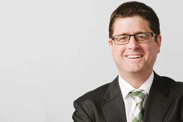 Suncorp New Zealand announces new CEO