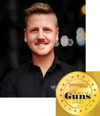 Ryan Mulder, Quantum F&G Limited