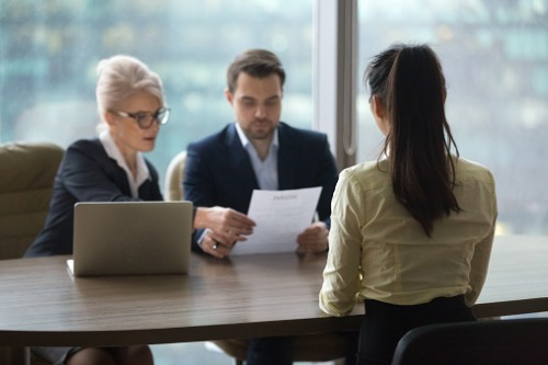 This week's top jobs in insurance – January 20, 2020
