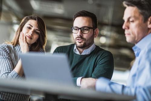 Insurer discusses its ambitious digital transformation