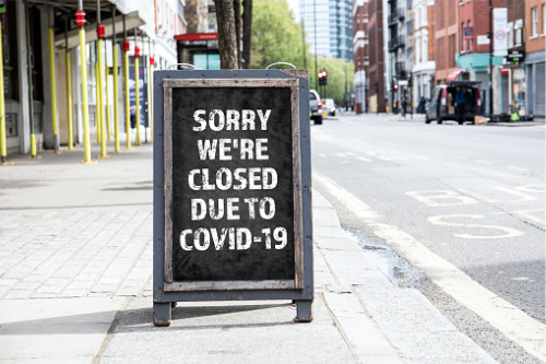 Business interruption policies won't cover COVID-19 - broker