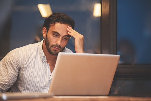 How to protect yourself online while working from home