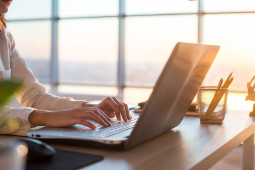 Insurer online tools prove popular with advisers