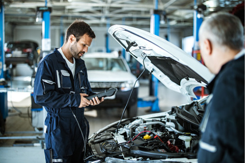 Automotive technology making repairs more expensive, says AA Insurance