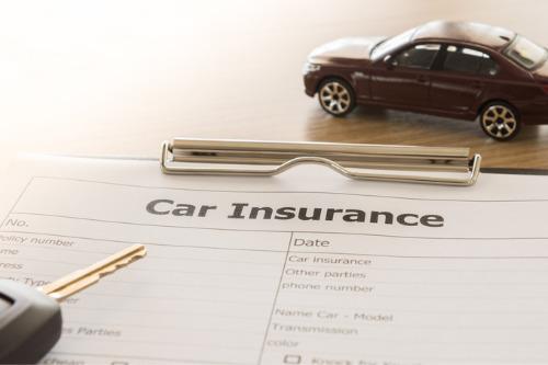 National to require car insurer details on registration labels