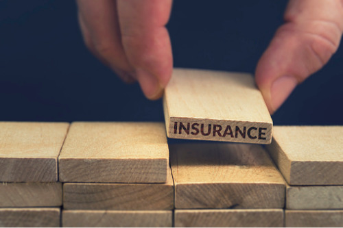How resilient has insurance been compared to other sectors?