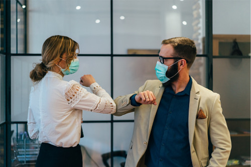 Could insurers offer pandemic cover in the future?