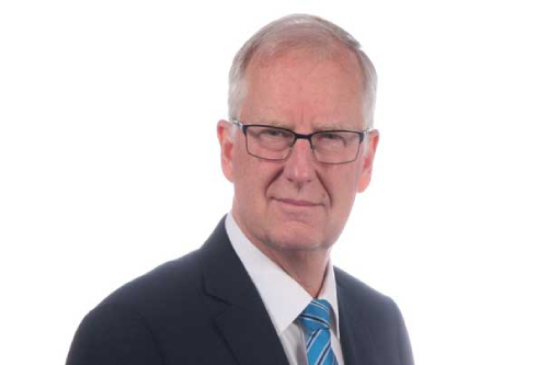 Asteron appoints Grant Willis to head life business