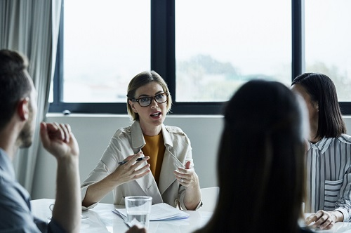 """Advisers find """"unexpected benefits"""" from completing Level 5"""