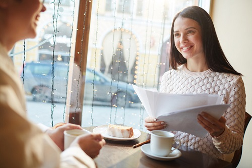 Do your self-employed clients have the right income cover?