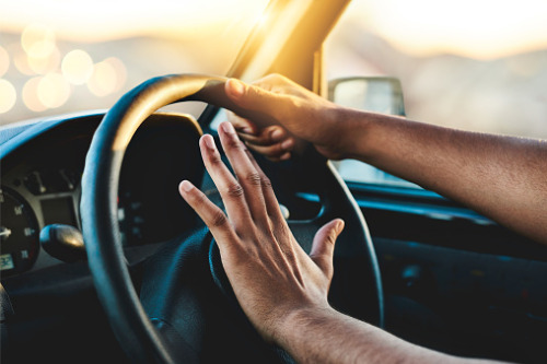 Canterbury is home to NZ's angriest drivers – survey