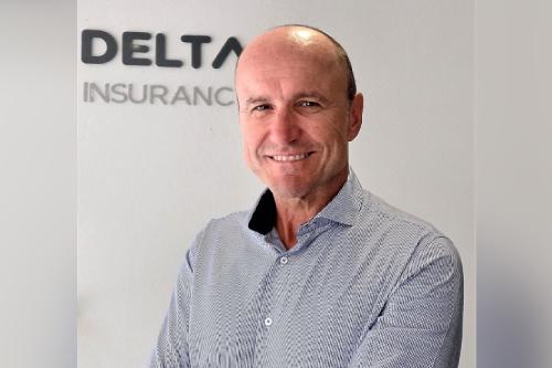 Delta Insurance names Kent Chaplin as chief operating officer