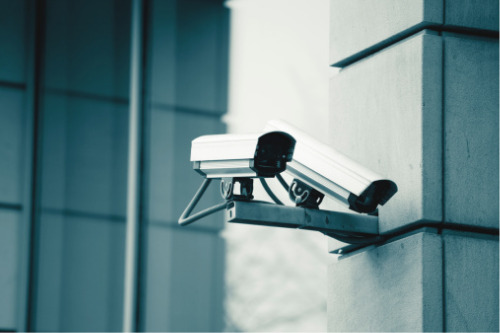 Security cameras a boon to business risk mitigation – Steadfast