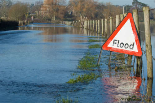 Canterbury flooding now classed as a one in 200-year event