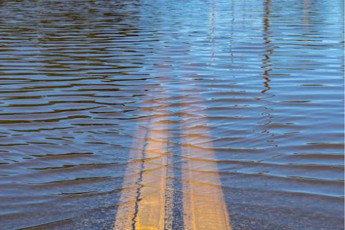 "Marlborough and West Coast flood a ""major event"" - ICNZ"