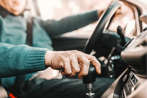 Elderly driver alleges rental company asked for insurance top-up