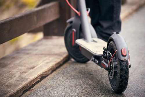 Beam calls for safer e-scooter operations