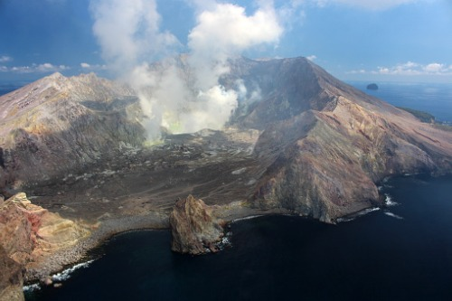 White Island eruption: ACC to help victims financially