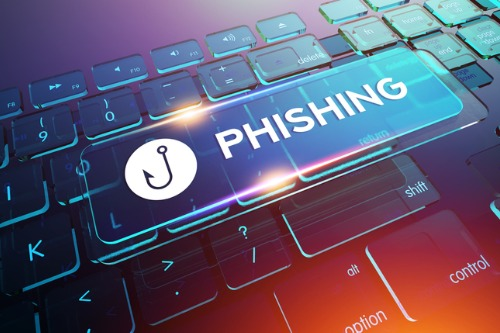 ACC issues warning on email phishing scam