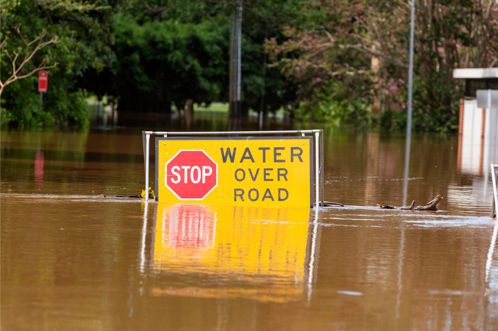 Suncorp releases claims update on Victoria flooding