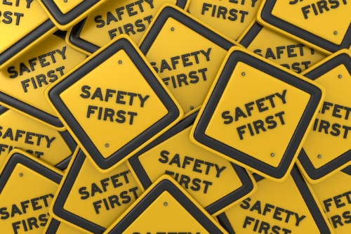 Businesses urged to sign up for Road Safety Week