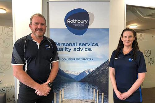 Rothbury opens new West Coast office