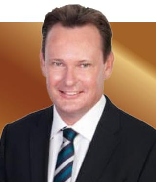 David Turner, Managing director