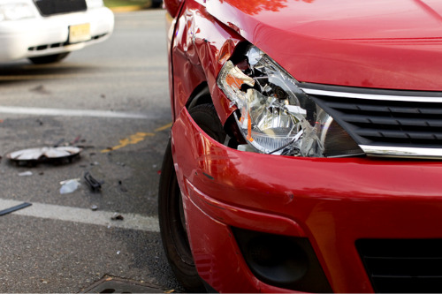 Uninsured car accidents could cost more than a year in university