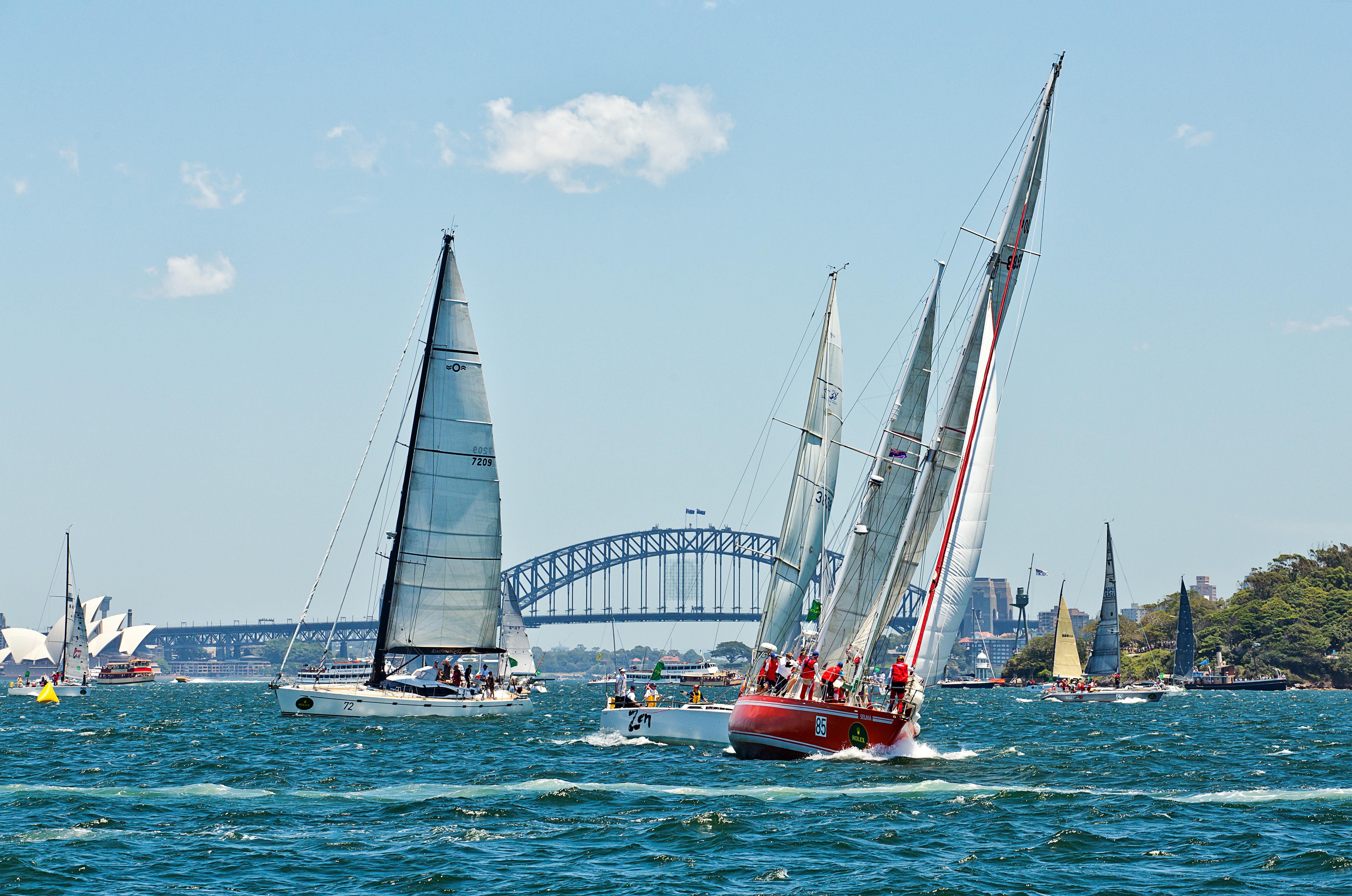 PIC renews sponsorship of Coastal Classic yacht race