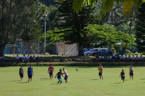 Insurer partners with rugby union team to protect junior players