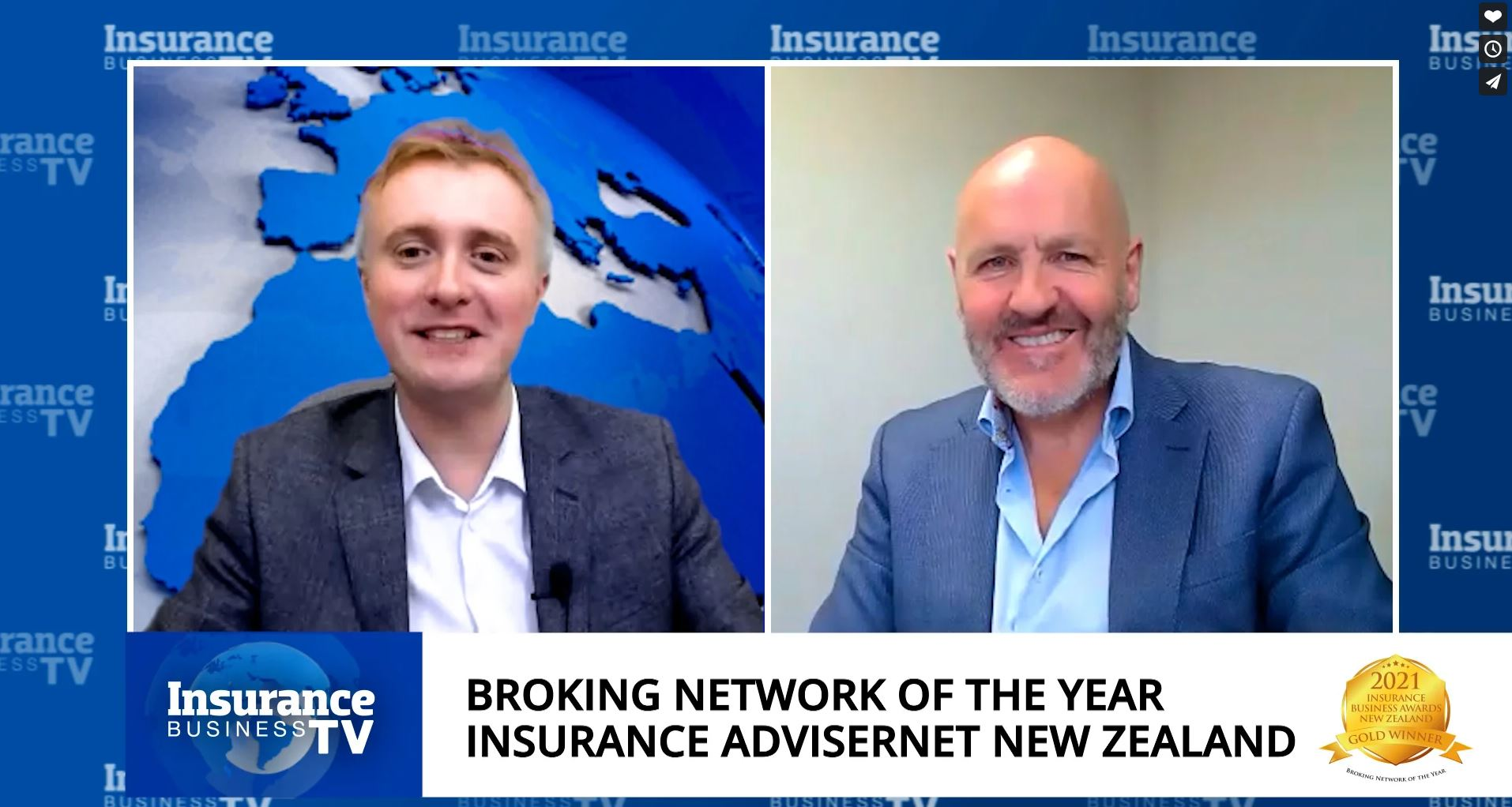 Should you go alone with your insurance business or join a network?