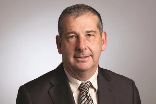 RBNZ announces departure of deputy governor Geoff Bascand
