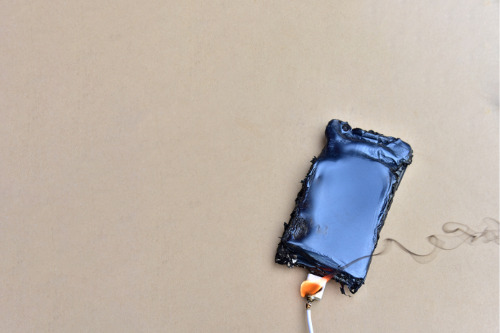 AMI warns about rising incidents of gadget battery fires