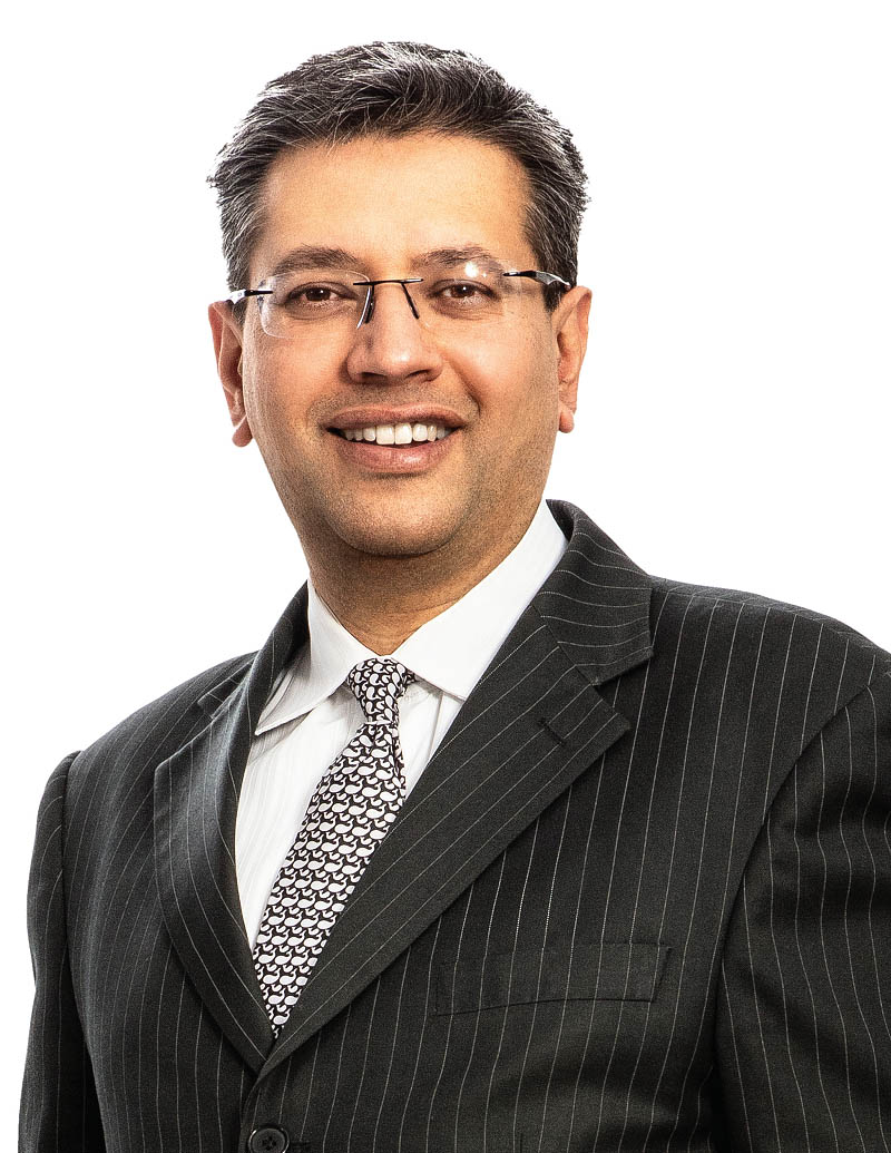 Rohit Verma, CEO, Crawford & Company